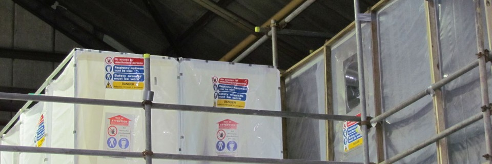 Asbestos Management, Removal & Disposal